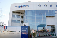 Ypsomed AG, Burgdorf